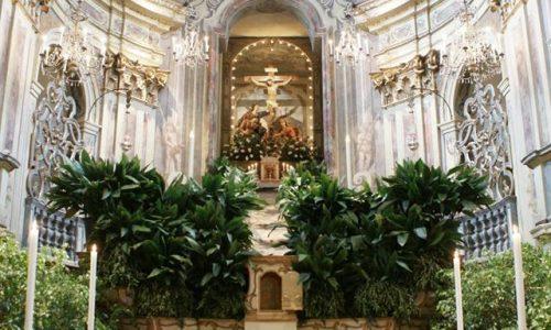 Chiesa di S. Giovannino – Corso Roma