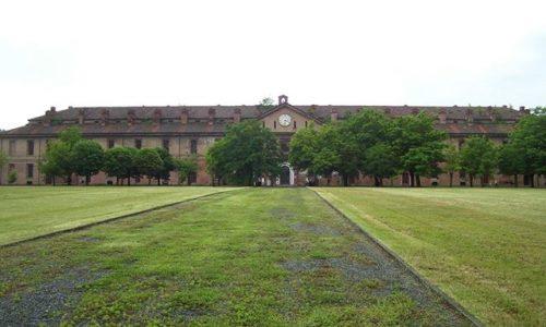 Cittadella di Alessandria – XVIII Secolo