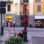 Via Caniggia