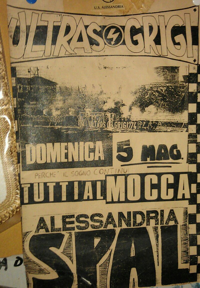 Alessandria-Spal 1996