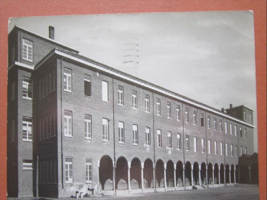 Istituto Don Orione - 1986