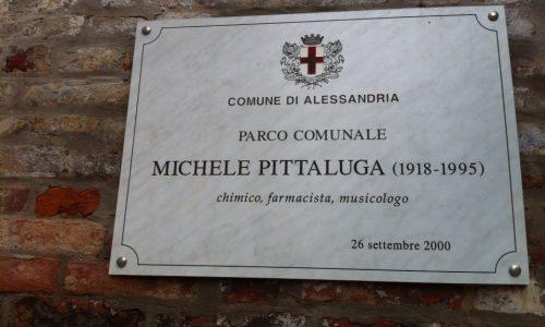 Giardini Pittaluga – Via Cavour