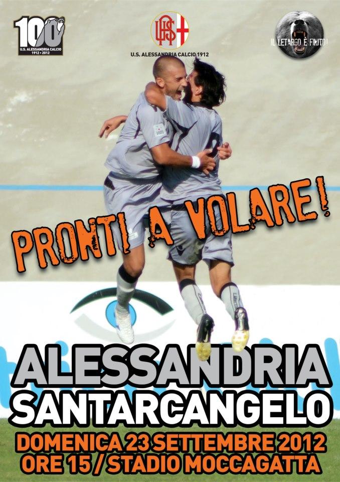ALESSANDRIA-SANTARCANGELO 012