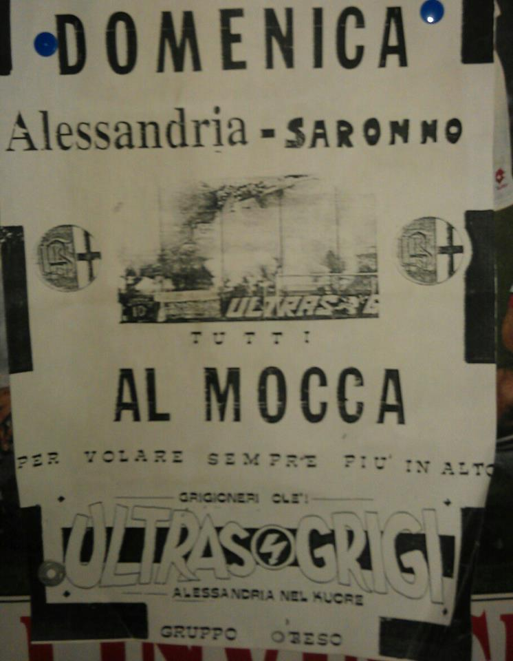 Alessandria - Saronno