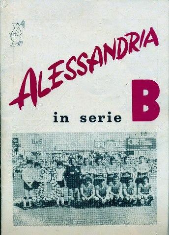 Alessandria in B