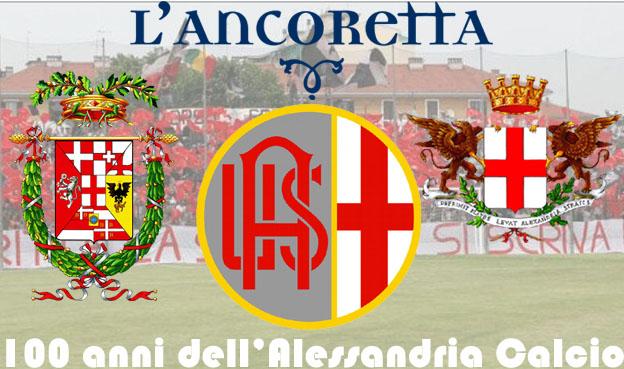 Ancoretta e Centenario Alessandria