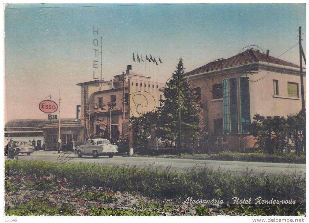 Hotel Rendez-vous - Via Giordano Bruno