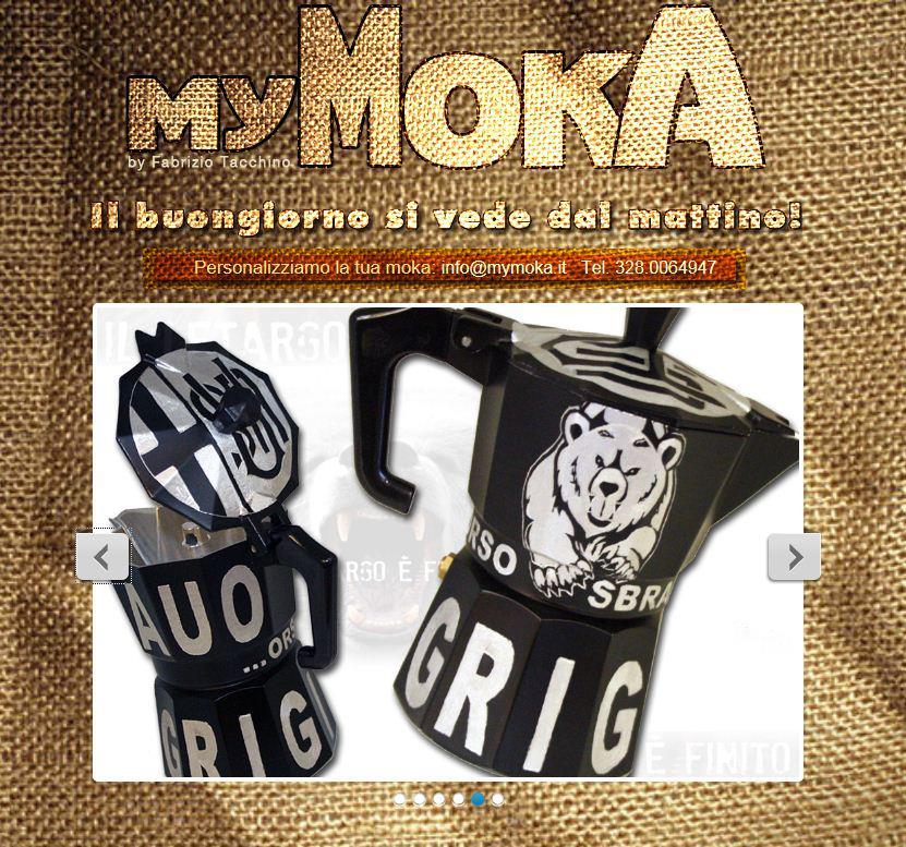 La Moka dei Grigi