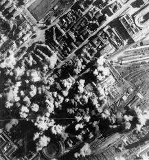 Quella tragica domenica del 30 aprile 1944: Alessandria sotto i bombardamenti degli alleati