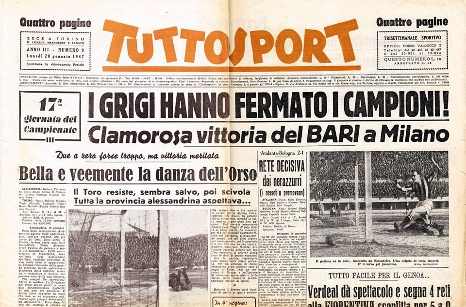 cAMPIONATO 1946-47