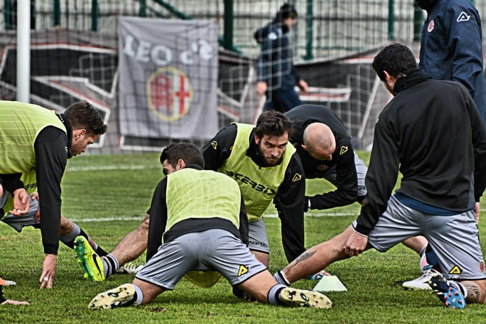 05-01-014 Alessandria-Pergolettese 3-1 Sirri, Spighi, Cavalli (Rig.)