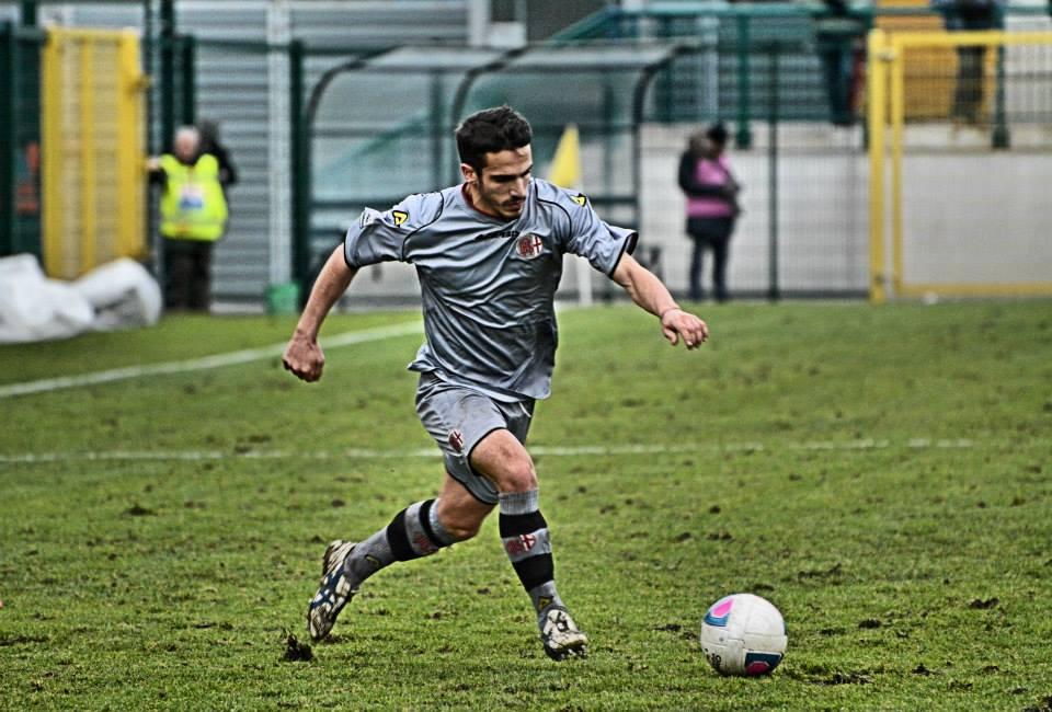 05-01-014 Alessandria-Pergolettese 3-1 Spighi