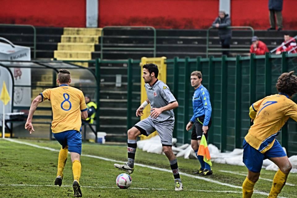 05-01-014 Alessandria-Pergolettese 3-1 Valentini