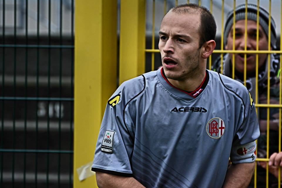 Gabriele Cavalli - centrocampista