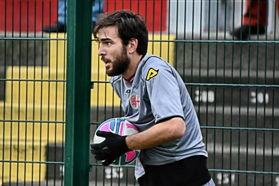 05-01-014 Alessandria-Pergolettese 3-1. Mora
