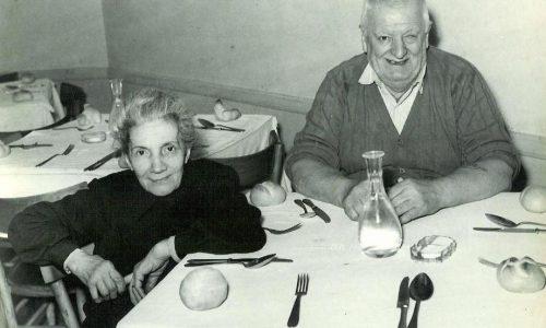 1 maggio, ricordo del nonno (e ricetta agnolotti all'alessandrina) di Antonio Silvani
