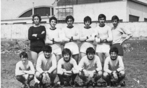1973 – Squadra del Borgo Cittadella