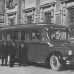 1936 – La SAA offre al pubblico alessandrino uno dei più moderni autobus italiani