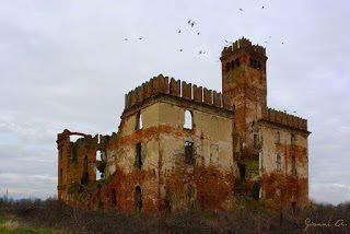 Castello di Casalbagliano