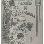1904 – Regio Esercito Italiano Presidio di Alessandria