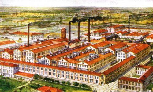 Borsalino: elemento centrale della nostra storia, per decenni emblema del costume e della città. (2°Parte)
