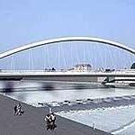 Ponte Cittadella o Ponte Meier (Nuovo Ponte Tanaro)