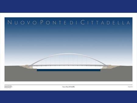 Il ponte Cittadella è un ponte di Alessandria. Il cantiere del nuovo progetto del ponte, quello precedente è stato abbattuto nel 2009, sarà terminato entro la fine del 2014.