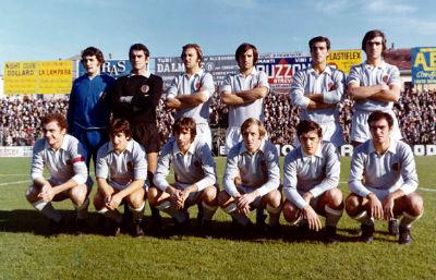 Finale thrilling nel campionato 1972/73. Siamo in serie C, ultima giornata, 17 giugno. L'Alessandria, fuori dai giochi, gioca a Venezia; ai lagunari serve la vittoria per tenere il passo di Parma e Udinese e giocarsi lo spareggio per la B. Ma è psicodramma. Lorenzetti e Bianchi firmano la vittoria Grigia. Udinese e Parma restano sole in testa e si giocheranno la promozione nello spareggio di Vicenza.
