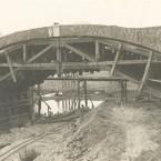 Nel 1891 viene terminato il nuovo manufatto tra Cittadella e città. Nel 1848 era stato scoperchiato il precedente per ragioni militari…
