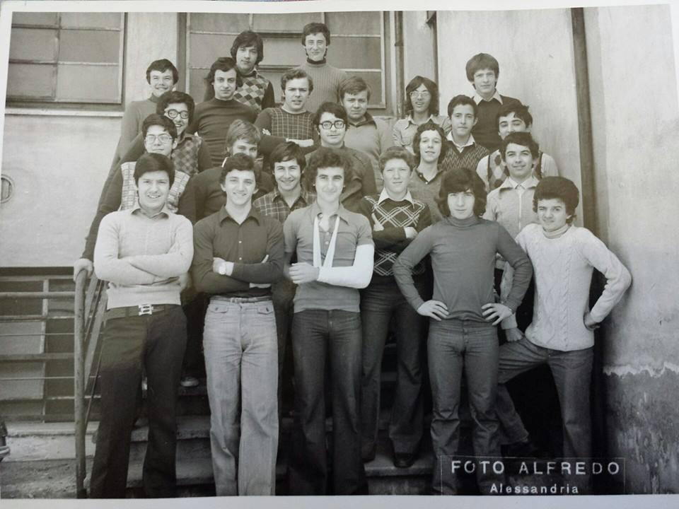 1 geometra - 1974-75