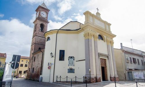 Chiesa S. Maria della Sanità – Quartiere Orti