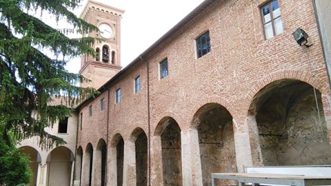 S.Maria di Castello.