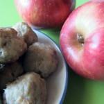 I Subric di carne e mele