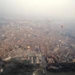 Anni '90 – Raduno di mongolfiere su Alessandria