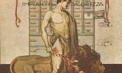 Banca Popolare Coop. Anon. di Novara – Succursale di Alessandria