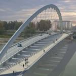 La storia del ponte Tanaro – il nuovo ponte Cittadella