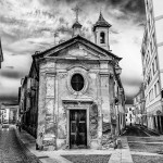 Chiesa della Beata Vergine Assunta – Via Guasco