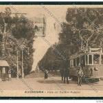 """Quando passava il tram, negli anni della guerra i giovani gridavano """"Tulon, tulon"""""""