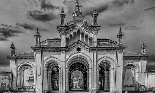 Cimitero Municipale