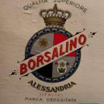 Museo Borsalino: luogo del cuore 2014