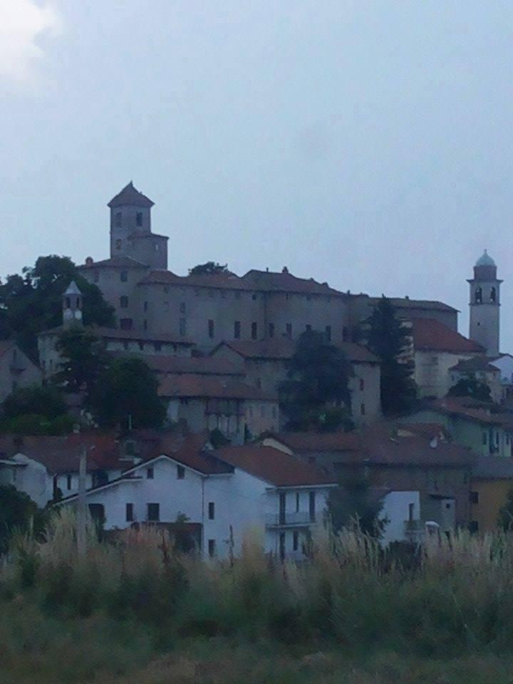 CASTELLO DI MORSASCO (ALESSANDRIA)