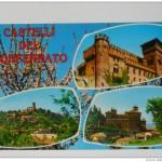 I Castelli del Monferrato – Provincia di Alessandria