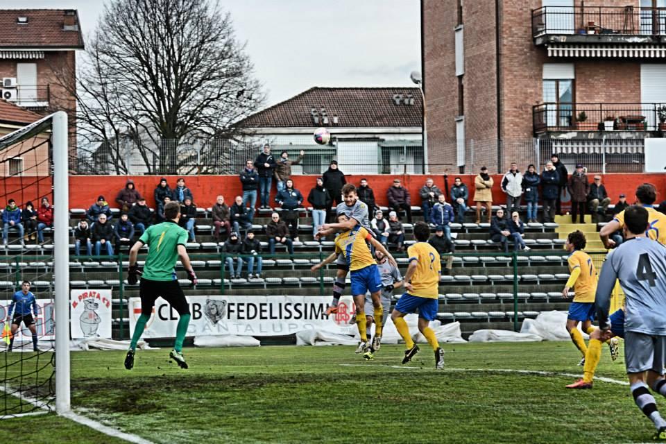 05-01-014 Alessandria-Pergolettese 3-1