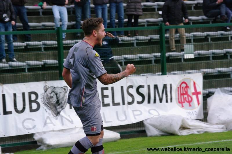 05-01-014 Alessandria-Pergolettese 3-1 Gol di Sirri. (3)