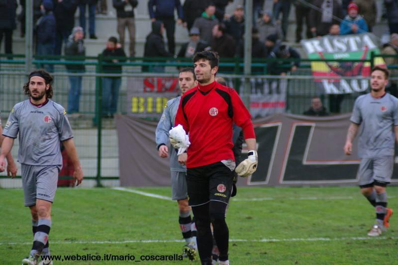 05-01-014 Alessandria-Pergolettese 3-1 Poluzzi