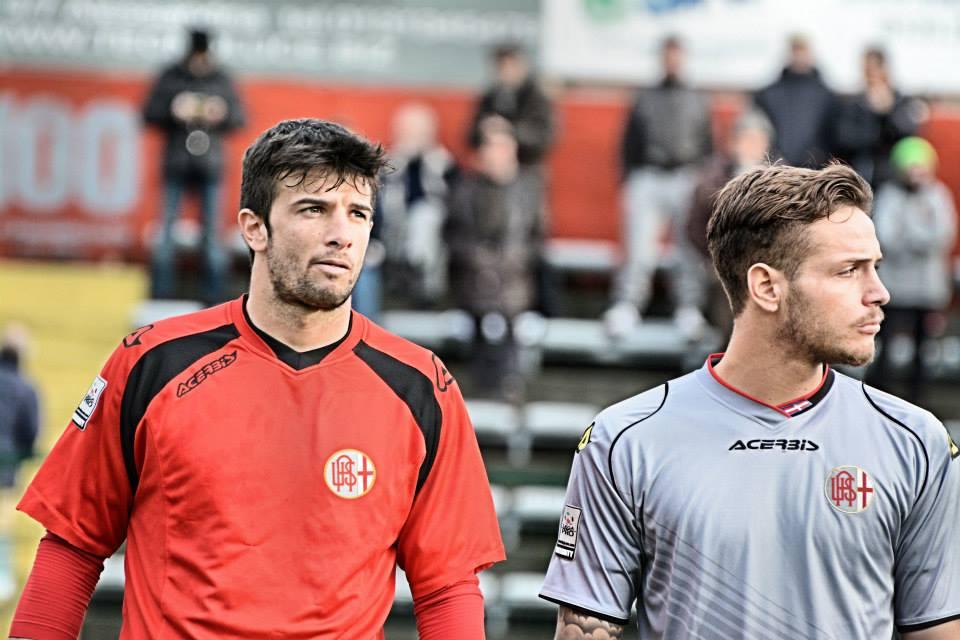05-01-014 Alessandria-Pergolettese 3-1 Sirri e Poluzzi