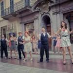 Ballare e promuovere la città? Si può! Guardate qui! – I Charleston….in Alessandria
