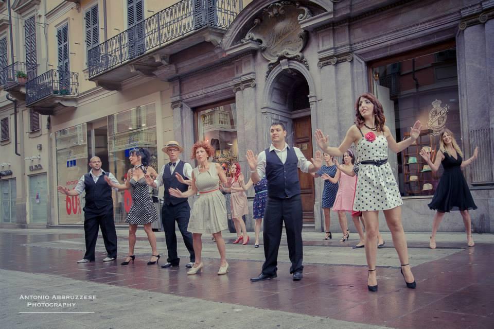 Ballare e promuovere la città? Si può! Guardate qui! in collaborazione con @Redazione Alessandrianews