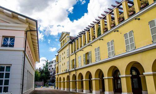 Borgo Città Nuova