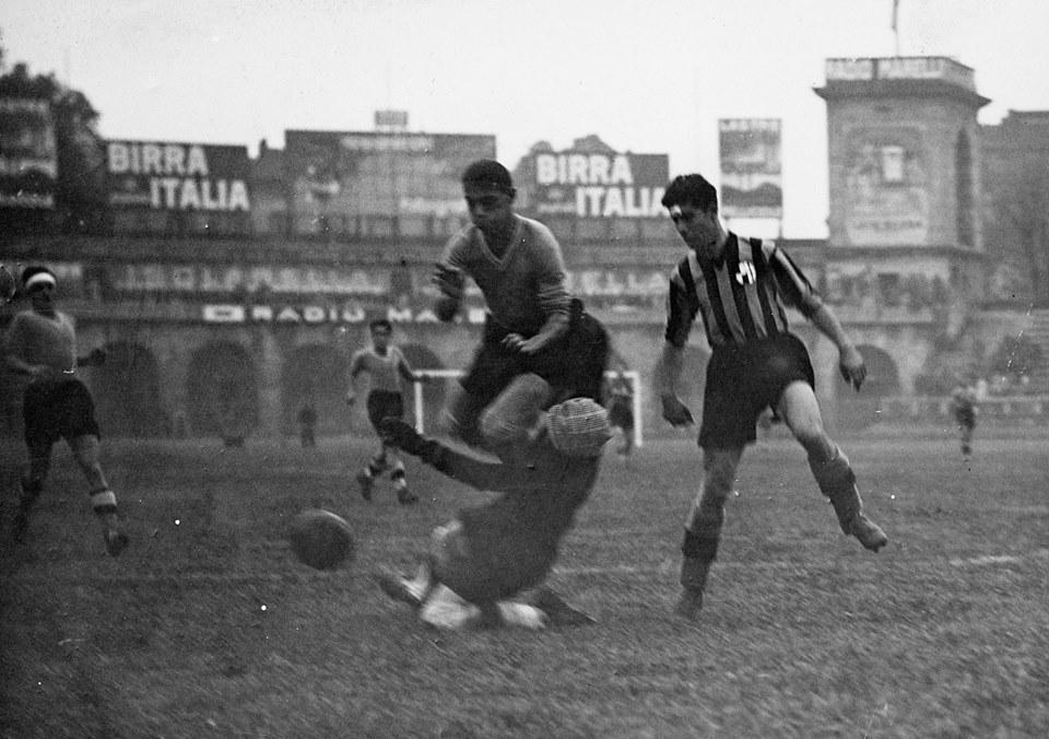 Dall'introduzione del girone unico, gli incontri tra l'Alessandria e l'Inter (denominata Ambrosiana dal 1928 al 1945) sono stati 26.